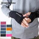 フーディニ パワーリストゲイター HOUDINI Power Wrist Gaiters ハンドウォーマー 手袋 メンズ レディース <2018 秋…