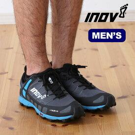 イノヴェイト X-タロン230 メンズ inov-8 X-TALON 230 MS 靴 スニーカー トレイル ランニング シューズ 男性 <2018 秋冬>