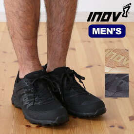 イノヴェイト ロックライト295 inov-8 ROCLITE 295 メンズ スニーカー 靴 <2019 春夏>