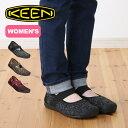 【キャッシュレス 5%還元対象】キーン シエナ メリージェーン ウール 【ウィメンズ】 KEEN SIENNA MJ WOOL 靴 スニー…