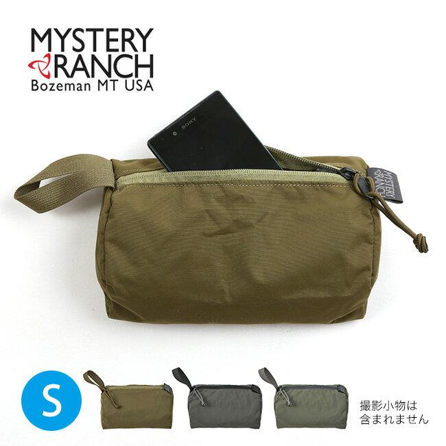 ミステリーランチ ゾイドバッグ S MYSTERY RANCH ZOID BAG SMALL アクセサリー ポーチ 小物入れ <2018 秋冬>