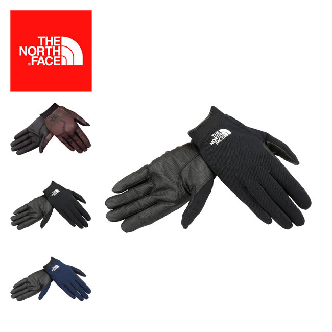 ノースフェイス シンプルトレッキンググローブ THE NORTH FACE Simple Trekking Glove 手袋 グローブ <2018 秋冬>