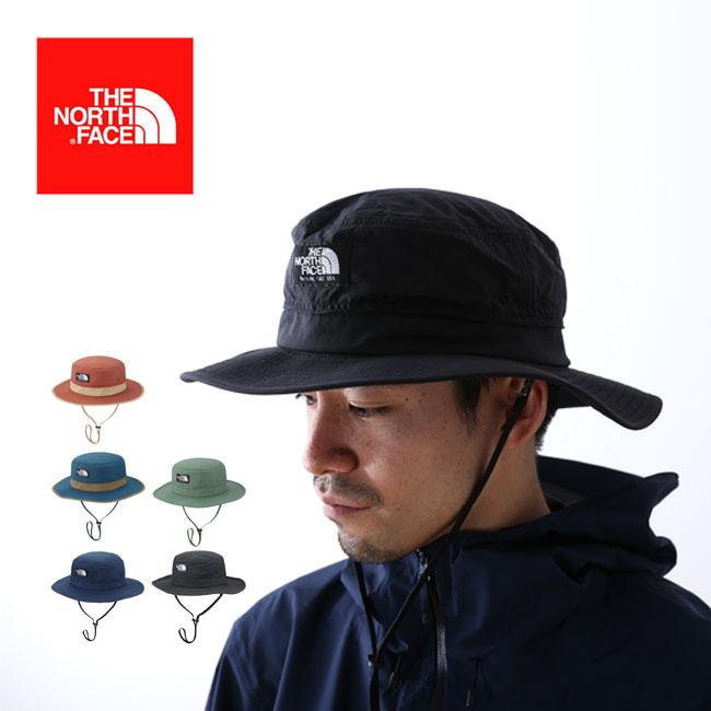 ノースフェイス ホライズンハット THE NORTH FACE Horizon Hat 帽子 ハット <2018 秋冬>