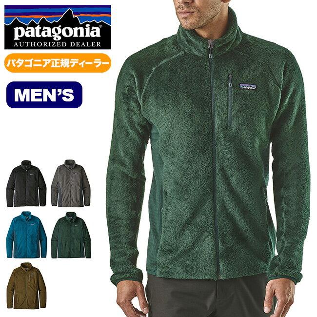 パタゴニア メンズ R2ジャケット patagonia M's R2 Jacket ジャケット フリースジャケット フリース ミッドレイヤー アウター <2018 秋冬>
