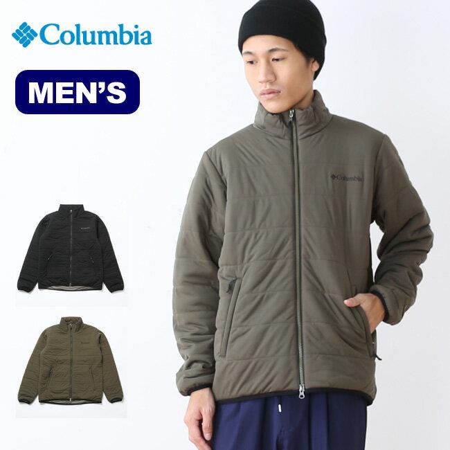 コロンビア サンタフェパークジャケット Columbia SANTA FE PARK JACKET ジャケット 上着 アウター <2018 秋冬>