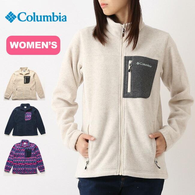 コロンビア バックアイスプリングス【ウィメンズ】ジャケット Columbia Buckeye Springs Women's Jacket アウター レディース <2018 秋冬>