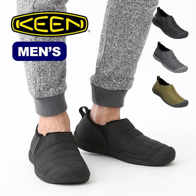 キーン ハウザー2 メンズ KEEN MEN'S HOWSER II スニーカー 靴 スリッポン カジュアル <2018 秋冬>