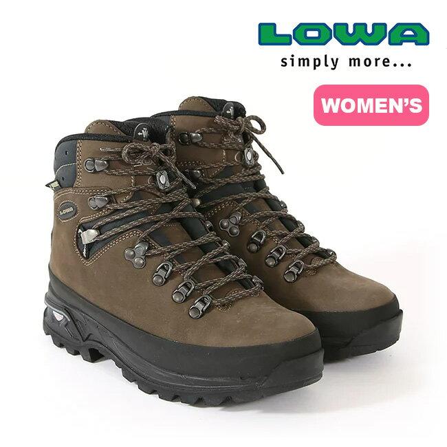 ローバー タホー プロ ゴアテックス LOWA TAHOE PRO GT WXL Ws 靴 登山靴 トレッキング トレッキングシューズ シューズ <2019 春夏>