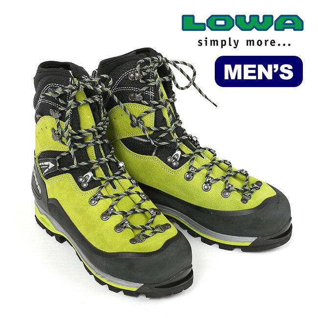 ローバー バイスホルンGT LOWA WEISSHORN GT メンズ アルパインブーツ レザーブーツ 登山靴 ブーツ <2018 秋冬>