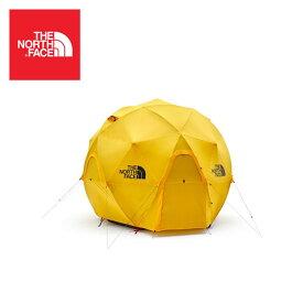 ノースフェイス ジオドーム4 THE NORTH FACE Geodome4 テント ドーム 球体テント NV21800 <2019 春夏>