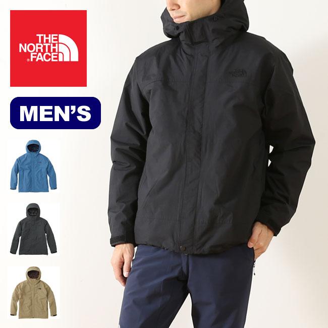 ノースフェイス カシウストリクライメートジャケット THE NORTH FACE Cassius Triclimate Jacket メンズ ジャケット アウター ジャンバー コート インナージャケット <2018 秋冬>
