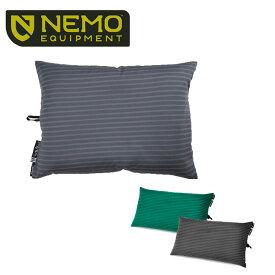 NEMO ニーモ フィッロエリート 枕 キャンプ テント 寝具 NM-FLOEL-SS<2019 春夏>