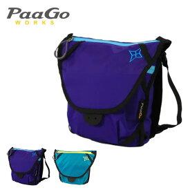 パーゴワークス スイング L PaaGo WORKS SWING L ショルダーバッグ ウエストバッグ チェストバッグ