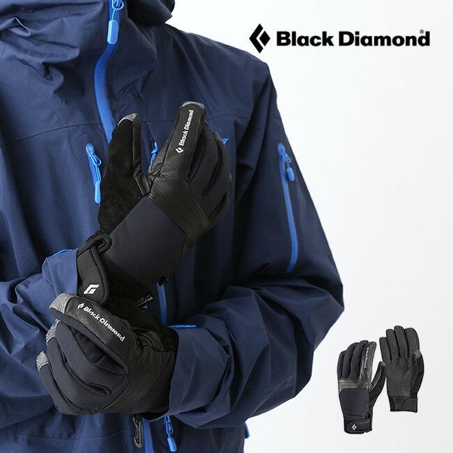 ブラックダイヤモンド アーク Black Diamond ARC メンズ レディース 手袋 グローブ スキー クライミング <2018 秋冬>