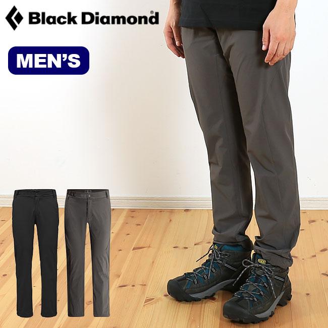 ブラックダイヤモンド メンズ アルパインライトパンツ Black Diamond ALPINE LIGHT PANTS メンズ ロングパンツ パンツ アルパインパンツ ボトムス 長ズボン <2018 秋冬>