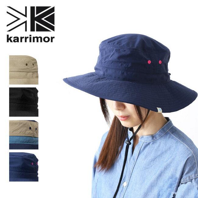 カリマー ベンチレーションクラシック ST +d karrimor ventilation classic ST +d ハット 帽子 メンズ レディース <2018 秋冬>