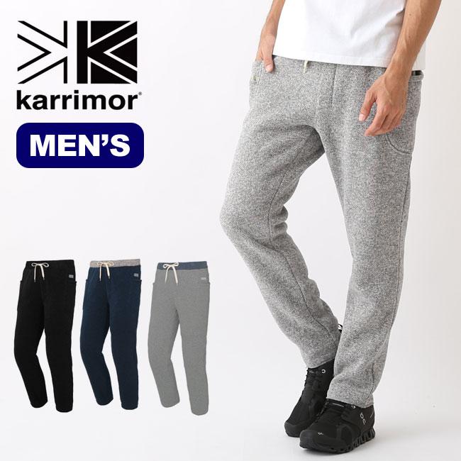 カリマー ジャーニーナローパンツ karrimor journey narrow pants ズボン パンツ メンズ 男性 sp18fw