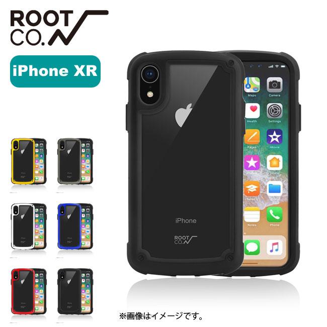 ルート グラビティショックタッチ&ベーシックレジストケース(iPhone XR専用) ROOT CO. Gravity Shock Resist Tough & Basic Case. iPhone XR iPhone ケース 携帯ケース スマートフォンケース <2018 秋冬>