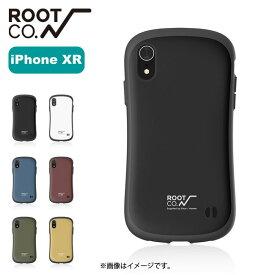【キャッシュレス 5%還元対象】ルート グラビティショックレジストケース ROOT CO.×iFace Model(iPhone XR専用) ROOT CO. Shock Resist Case (ROOT CO.×iFace Model) for iPhone XR iPhone ケース 携帯ケース スマートフォンケース <2018 秋冬>