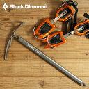 ブラックダイヤモンド レイブン Black Diamond RAVEN BD31020 ピッケル アイスアックス アックス ピオレ アッズ 雪山 …