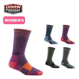 ダーンタフ ブーツソック フルクッション【ウィメンズ】 Darn Tough Ws Boot Sock Full Cushion レディース ソックス 靴下 <2019 秋冬>