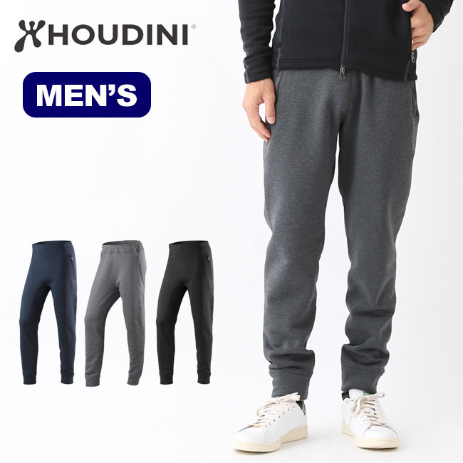 フーディニ メンズ ロッジパンツ HOUDINI Lodge Pants パンツ ボトムス ロングパンツ メンズ <2018 秋冬>