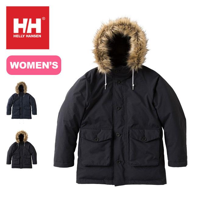 ヘリーハンセン 【ウィメンズ】アルマークインサレーションジャケット HELLY HANSEN W Aremark Insulation Jacket ジャケット アウター コート レディース HOW11860 <2018 秋冬>