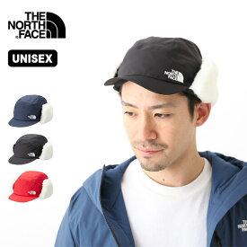 ノースフェイス ウールイヤーキャップ THE NORTH FACE Wool Ear Cap 帽子 キャップ NN41804アウトドア