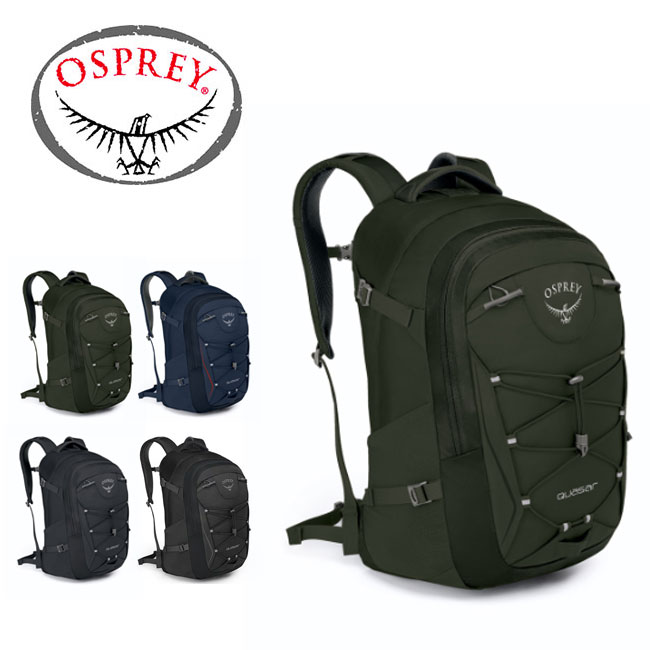 オスプレー クェーサー OSPREY QUASER バッグ バッグパック リュック リュックサック OS54005 <2018 秋冬>