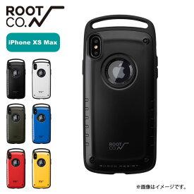 【キャッシュレス 5%還元対象】ルート グラビティショックレジストケース Pro. (iPhone XS Max専用) ROOT CO. Gravity Shock Resist Case Pro. for iPhoneX/iPhoneXS スマホケース ケース <2018 秋冬>