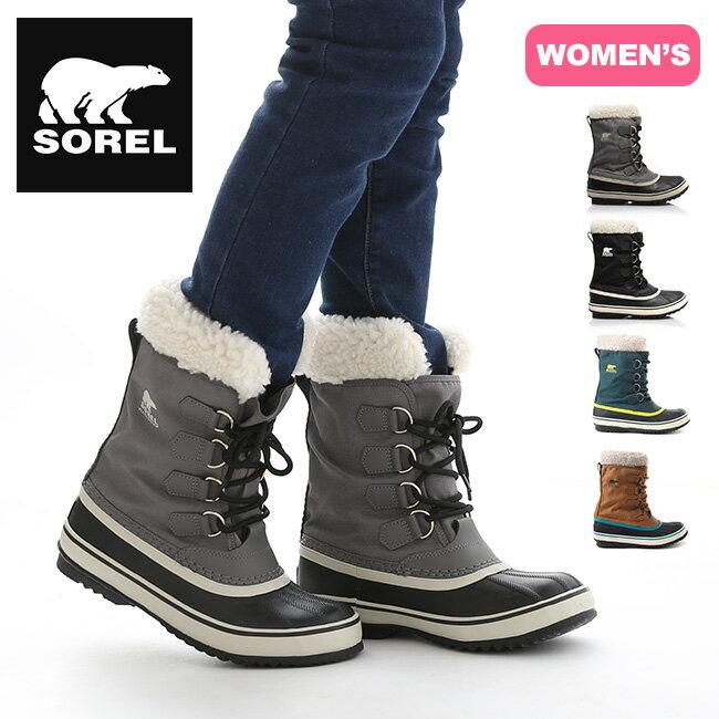 ソレル ウィンターカーニバル【ウィメンズ】 SOREL Winter Carnival ブーツ 靴 スノーブーツ レディース 女性 <2018 秋冬>