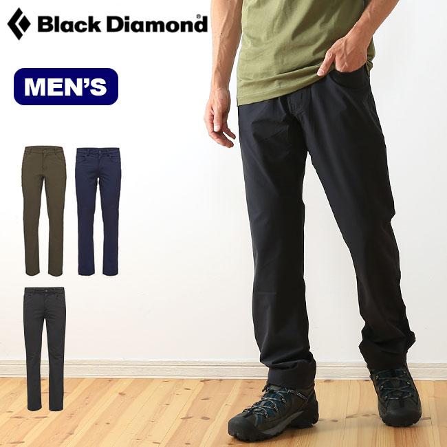 Black Diamond ブラックダイヤモンド メンズ モダニストロックパンツ