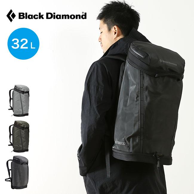ブラックダイヤモンド クリークトランジット32 Black Diamond CREEK TRANSIT 32 バックパック リュック スポーツバッグ クライミングパック PCスリーブ クライミング BD55000 <2018 秋冬>