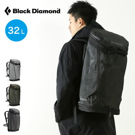 ブラックダイヤモンド クリークトランジット32 Black Diamond CREEK TRANSIT 32 バックパック リュック スポーツバッグ クライミングパック PCスリーブ クライミング BD55000 <2019 春夏>