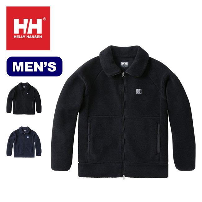 ヘリーハンセン ファイバーパイルジャケット HELLY HANSEN FIBERPILE Jacket メンズ レディース ユニセックス ジャケット アウター コート HE51862 <2018 秋冬>