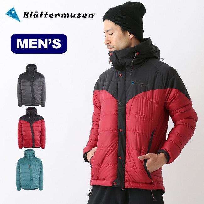 クレッタルムーセン アトレ2.0ジャケット メンズ KLATTERMUSEN Atle 2.0 Jacket mens ジャケット アウター ダウン ダウンジャケット メンズ <2018 秋冬>