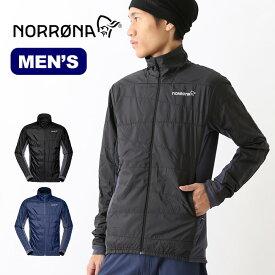 ノローナ フォルケティン アルファ60ジャケット Norrona falketind Alpha60 Jacket メンズ 1805-17 ジャケット インサレーションジャケット インサレーション <2019 秋冬>