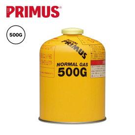プリムス ノーマルガス 大 PRIMUS【IP-500G】 バーナー ストーブ カセットガス カセットボンベ ガスボンベ ガスカートリッジアウトドア 【正規品】