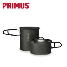 プリムス イージークック・ミニキット PRIMUS P-CK-K101 調理器具 クッカー 鍋 コッヘル セット キャンプ アウトドア 【正規品】