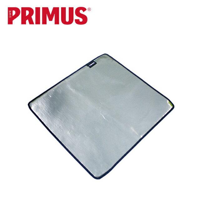 プリムス バーナーシート PRIMUS バーナー ストーブ シート 敷物 保護シート P-BS <2019 春夏>