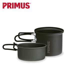 プリムス イージークックNS ソロセット M PRIMUS 調理器具 クッカー フライパン 鍋 P-CK-K202 <2019 春夏>
