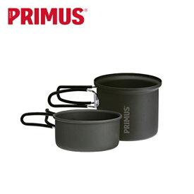 プリムス イージークックNS ソロセット S PRIMUS 調理器具 クッカー フライパン 鍋 P-CK-K202 <2019 春夏>