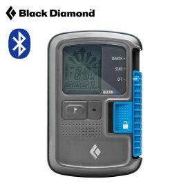 ブラックダイヤモンド リーコンBT Black Diamond RECON BT BD43810 ビーコン アバランチギア アバランチビーコン レスキュー 救助 緊急 捜索 遭難 <2019 秋冬>