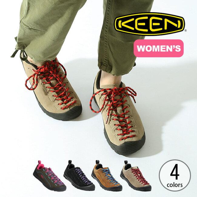 キーン ジャスパー 【ウィメンズ】 KEEN Jasper レディース スニーカー シューズ 靴 トレッキングシューズ アウトドアスニーカー <2019 春夏>