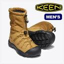 【キャッシュレス 5%還元対象】キーン ウィンターポート2 KEEN Winterport2 メンズ 靴 ブーツ 防水 雪 抗菌 ウインタ…