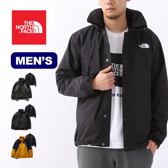 ノースフェイス トリプルエックストリクライメートジャケット THE NORTH FACE XXX Triclimate Jacket メンズ コート アウター ジャケット NP21730 <2019 春夏>