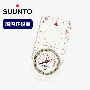 スント A-30 NHメトリックコンパス SUUNTO A-30 NH Metric Compass 国内正規品 液体式 耐水圧設計 方位磁針 方位磁石 地図読み 読図 登山 ハイキング アウトドア