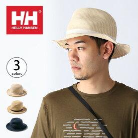 ヘリーハンセン サマーロールハット HELLY HANSEN 帽子 ハット 麦わら帽子 メンズ レディース アウトドア <2020 春夏>