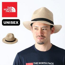 ノースフェイス ウォッシャブルマウンテンブレイドハット THE NORTH FACE Washable Mountain Braid Hat ハット 帽子 キャンプ アウトドア NN01914 <2019 春夏>