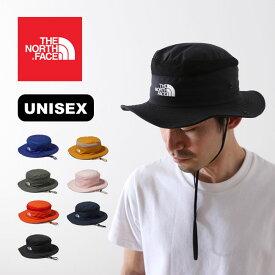ノースフェイス ブリマーハット THE NORTH FACE Brimmer Hat 帽子 ハット NN01806 <2019 春夏>